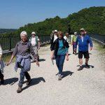 Marche mardi après-midi 8 à 10 km